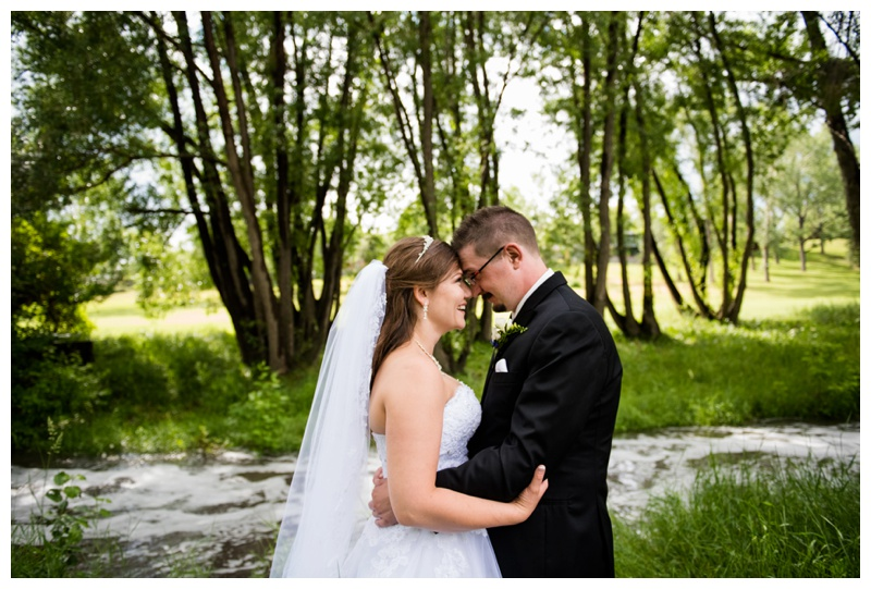 Wedding Photographers Calgary Alberta
