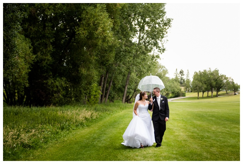 Spring Wedding Photography Calgary