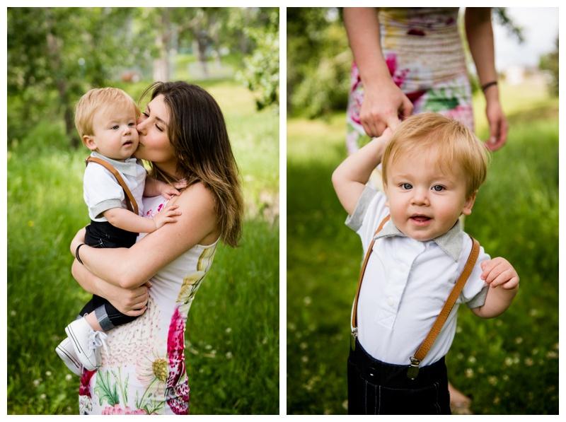 Family Photographer Calgary Alberta