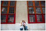 Calgary Train Yard Family Photography – Calgary Family Photographer
