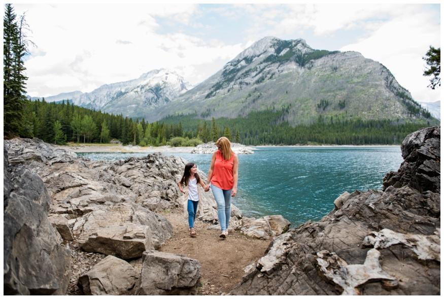 Rocky Mountain Family Photography