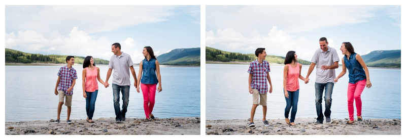 Canmore Family Photographer