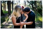 Canales Family – Calgary Fishcreek Park Family Photography