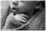 In Home Lifestyle Newborn Photography – Calgary newborn Photographer