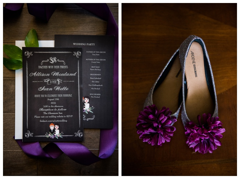 Calgary Wedding Photography Details