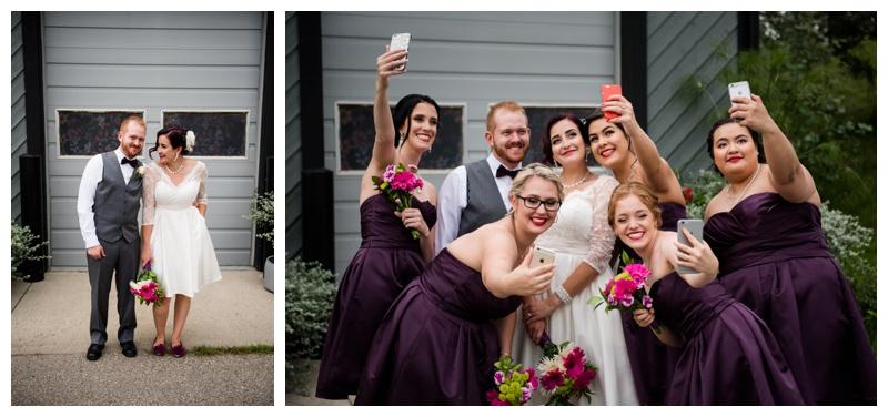 Candid Wedding Photography Calgary