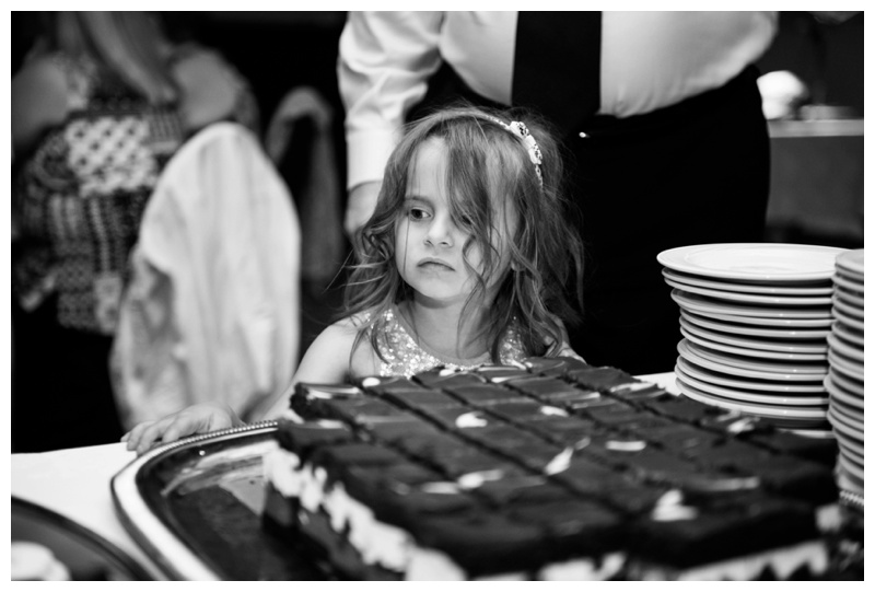 Calgary Wedding Reception - Glenmore Inn