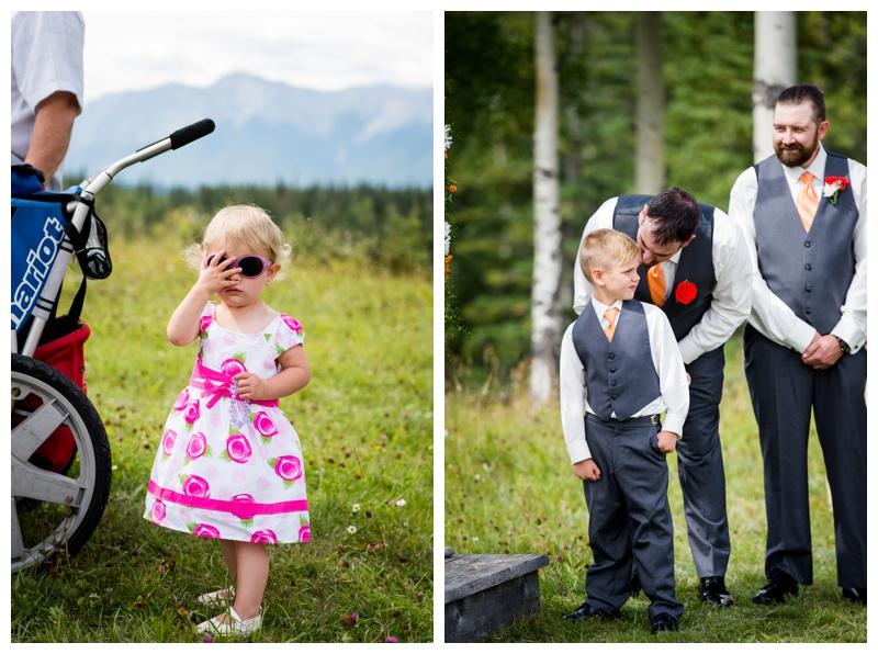 Hinton Wedding Photos
