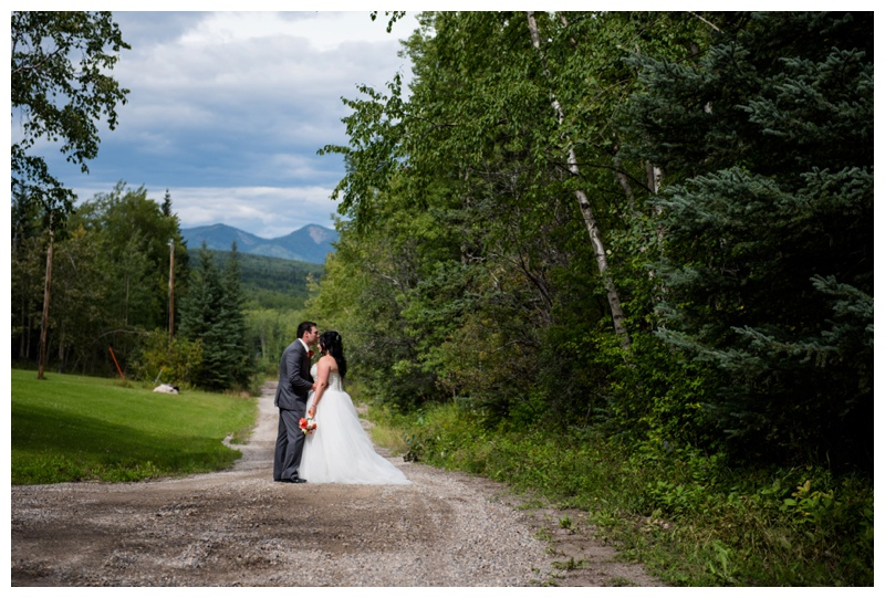Hinton Wedding Photographer