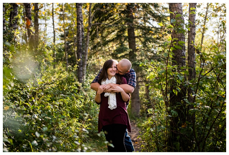 Cochrane Ranche Wedding Photography