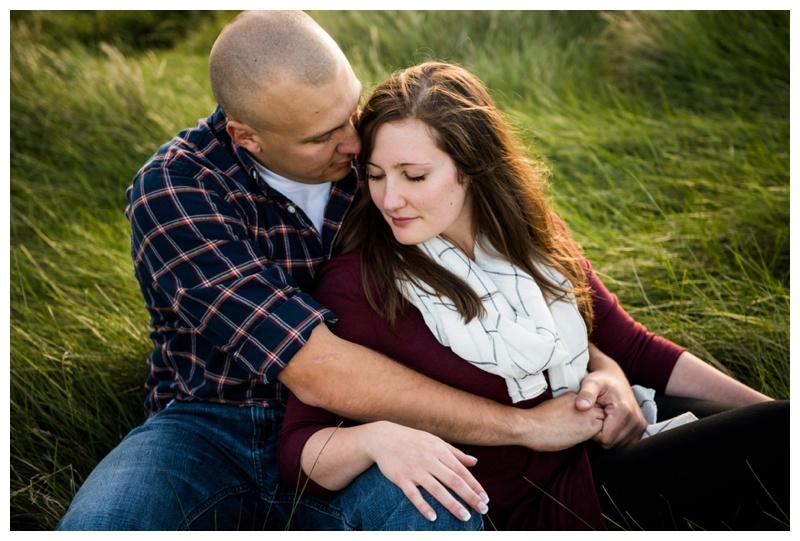 Calgary Engagement Photographers