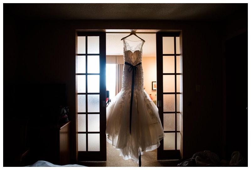 Eddie K Wedding Dress - Wedding Dress Photography