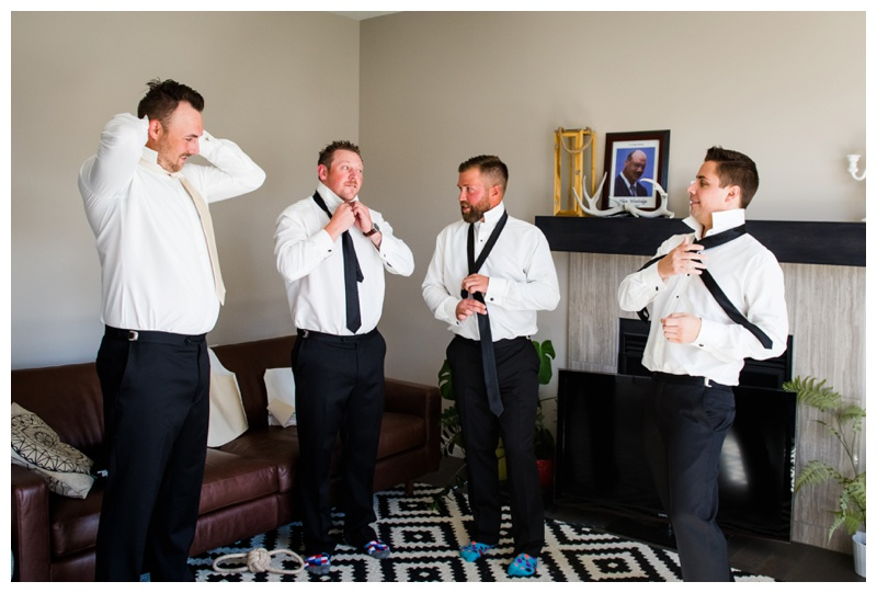 Airdrie Wedding Photographer