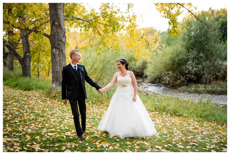 Confederation Park Wedding Photography Calgary
