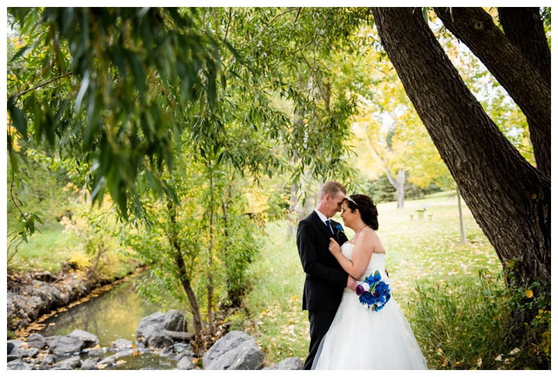 Wedding Photography Calgary