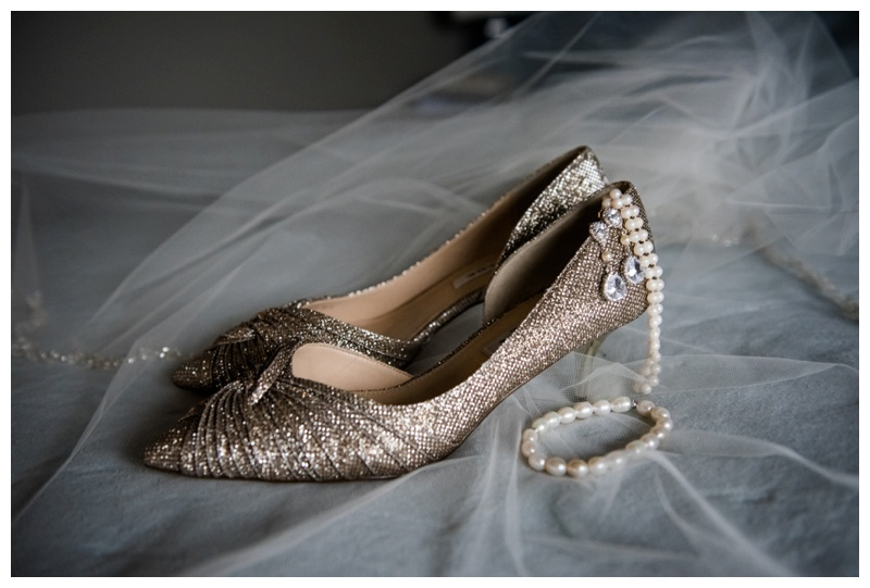 Bridal Shoes Calgary