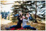Fall Cochrane Family Photography – Cochrane Family Photographer