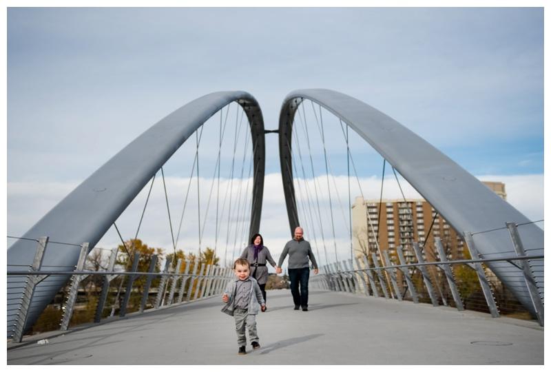 St. Patricks Island Family Photography Calgary