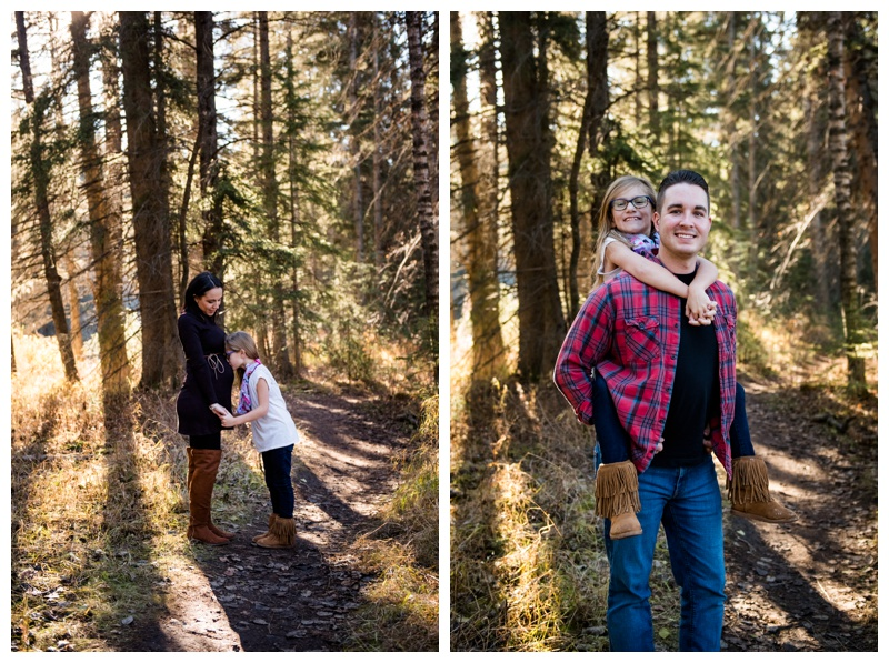 Calgary Family Maternity Photography