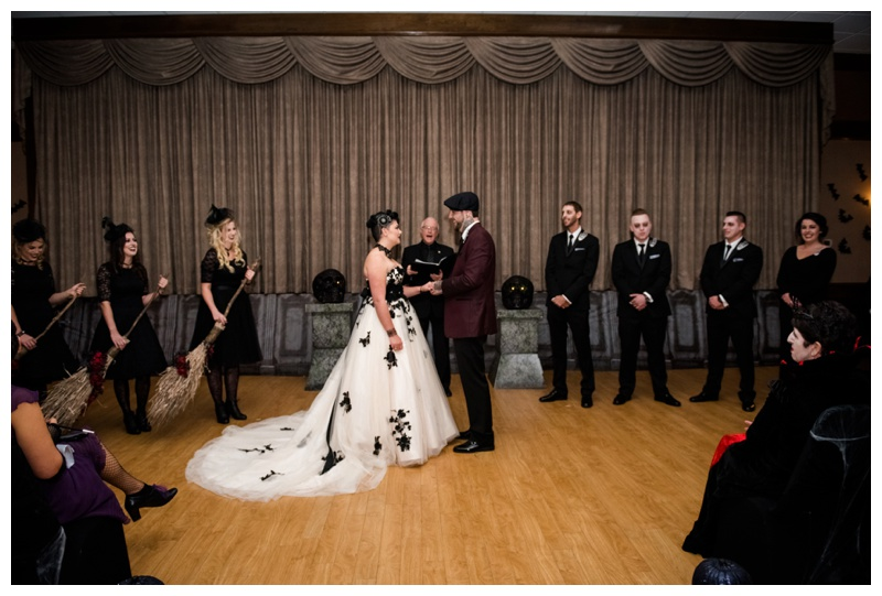 Unique Weddings Calgary Alberta