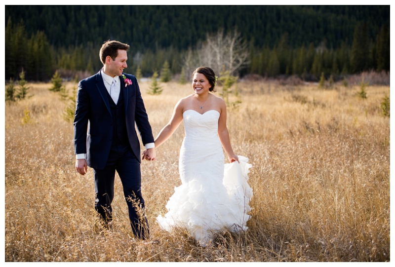 Canmore Cornerstore Theatre Wedding Venues