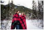Mount Lorette Ponds Family Session – Canmore Family Photographer