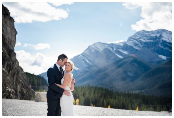 Canmore Silvertip Resort Wedding – Canmore Wedding Photographer