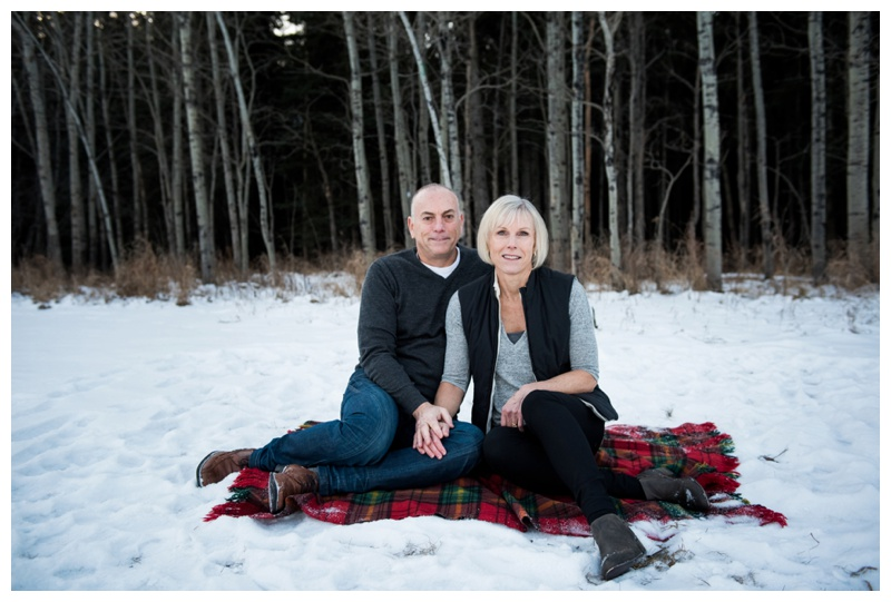 Calgary Anniversary Photography