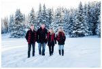 Priddis Greens Golf Course Family Photography – Calgary Family Photographer