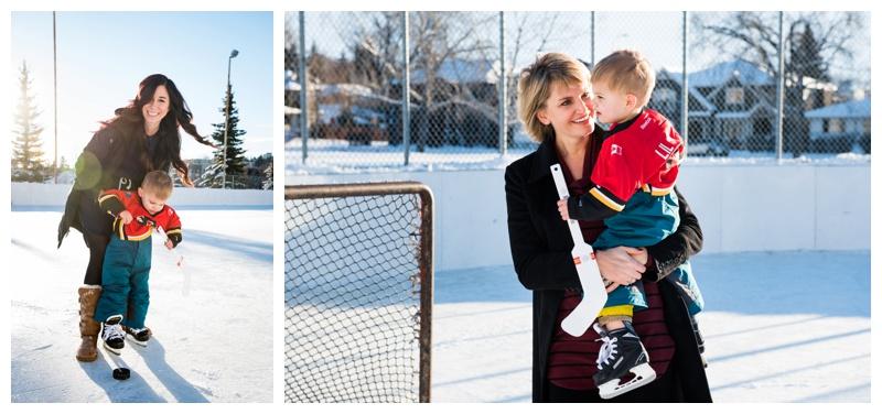 Calgary Photogarpher