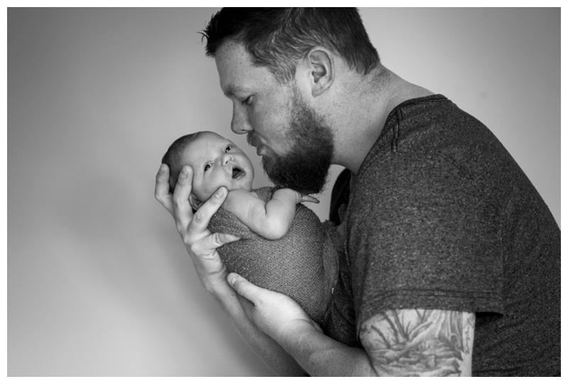 Lifestyle Newborn Photography Cochrane
