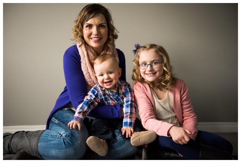 Family Photographer Calgary