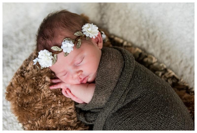 Calgary Newborn