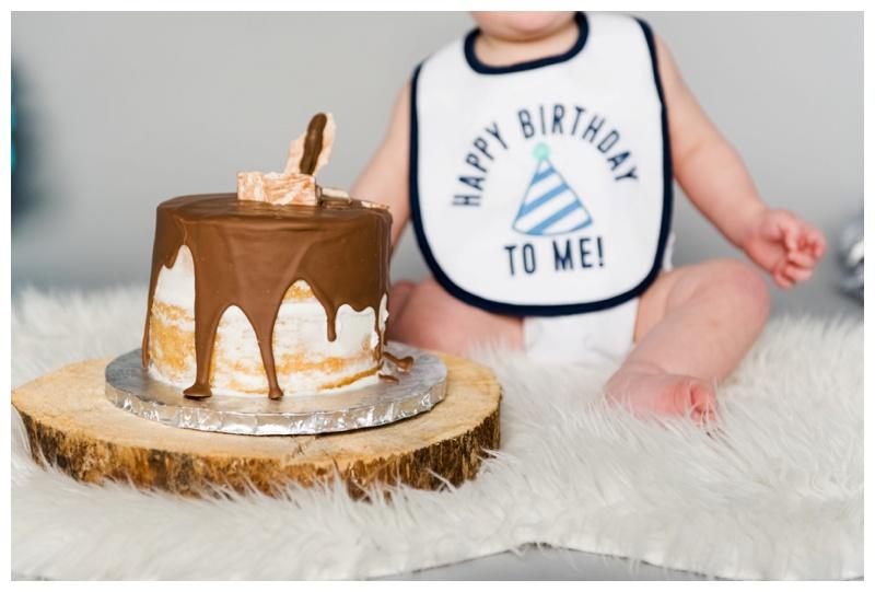 Calgary Cake Smash
