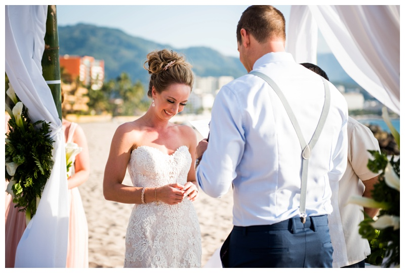 Destination Wedding - Destination Wedding at Fiesta Americana Puerto Vallarta