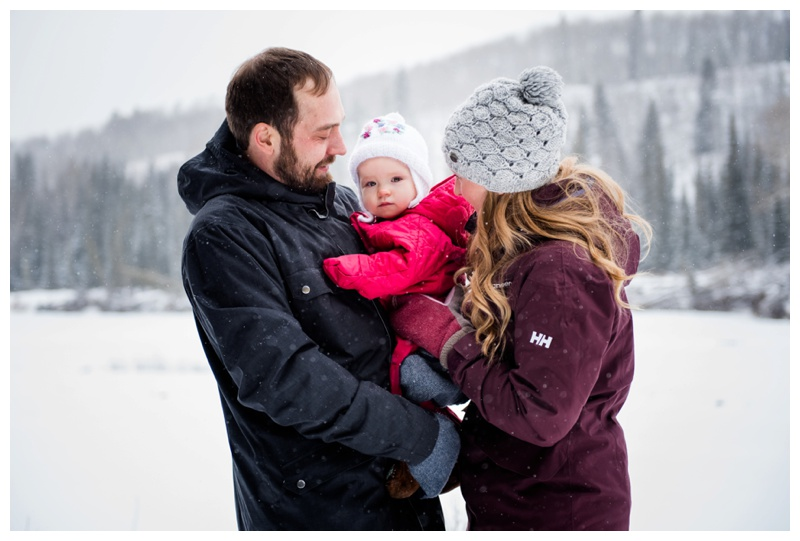 Bragg Creek Family Photography