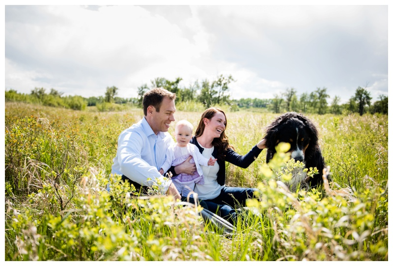 Tips For Photographing Kiddos - Calgary Family Photographer
