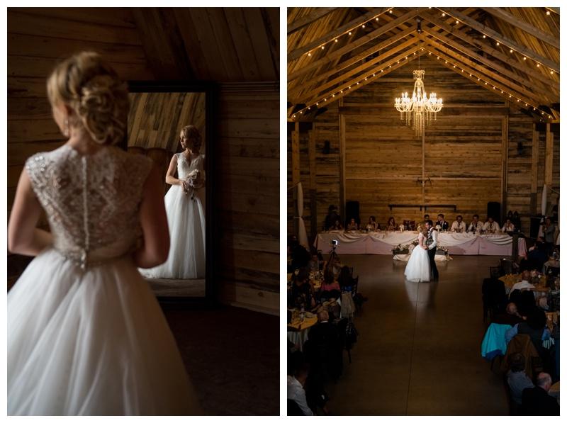 Olds Willow Lane Barn Wedding