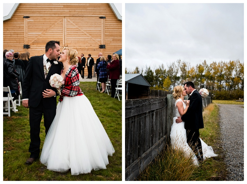 Willow Lane Barn Wedding - Vendor Spotlight