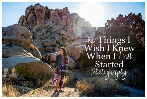 10 Things I Wish I Knew When I First Started Photography | Calgary Wedding Photographer