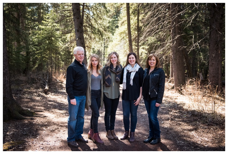 Fishcreek Park Family Photos
