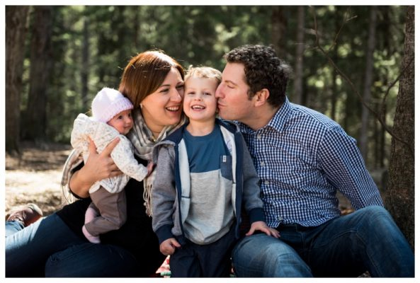 Shannon Terrace Extended Family Photography – Calgary Family Photographer
