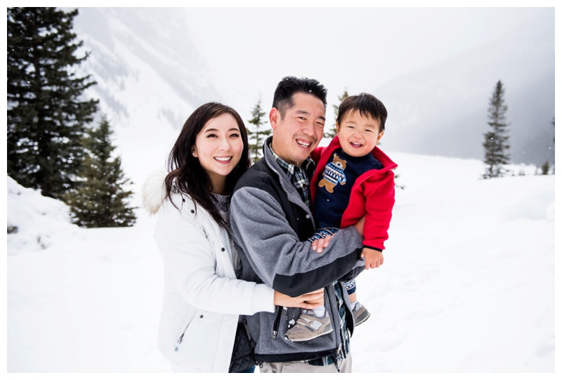 Banff Family Photographers