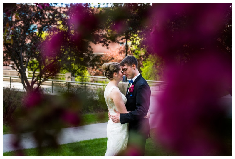 Calgary Alberta Wedding Photographers