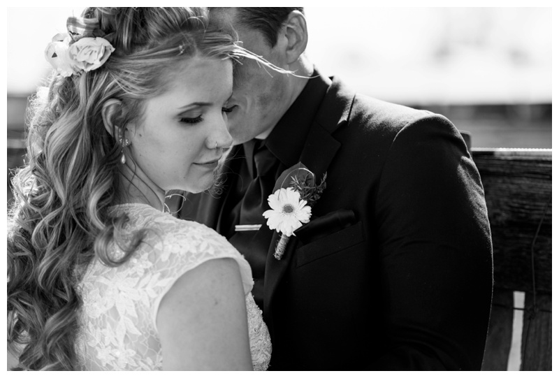 Calgary Wedding Photographer- Bride & Groom Photos