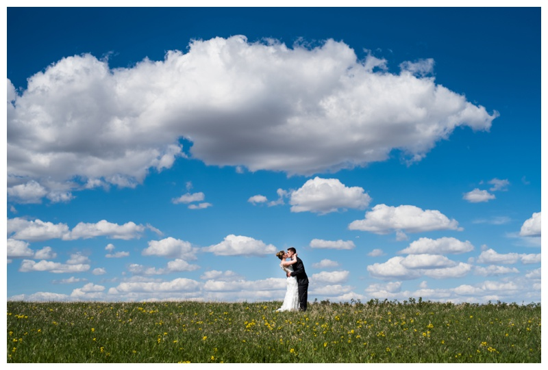 Calgary Wedding Photographer - University of Calgary