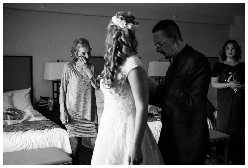 Calgary Wedding Photos