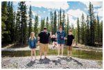 Kananaskis Family Photography Session | The Lamarca Family