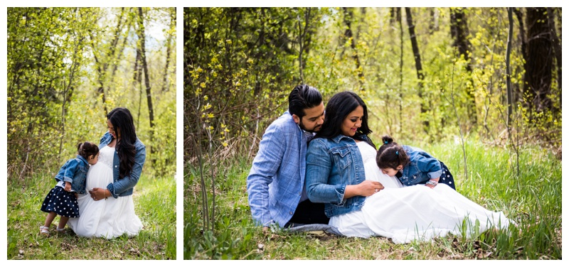 Maternity Photographers Calgary