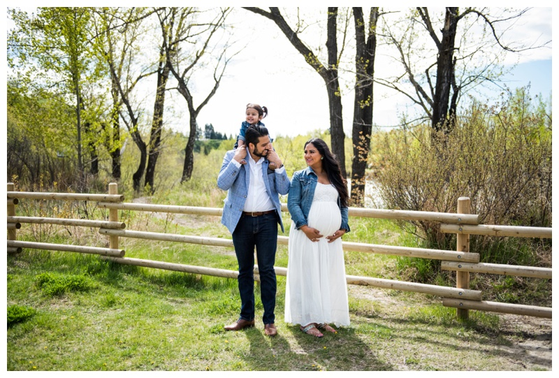 Maternity Photos Calgary